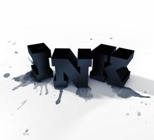 Craig Ward wordimage of INK
