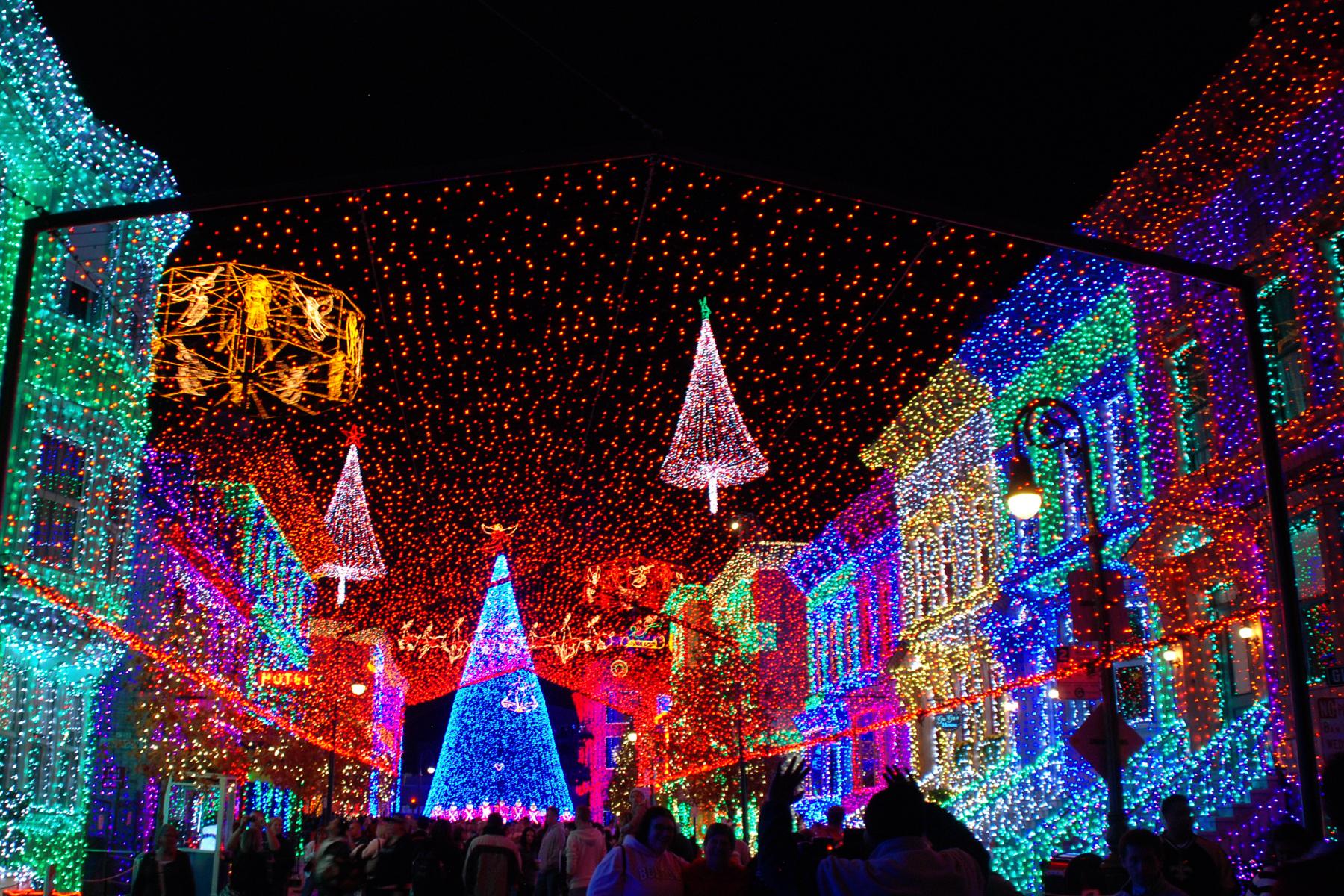 Christmas at Walt Disney World | Shutterthyme's Blog