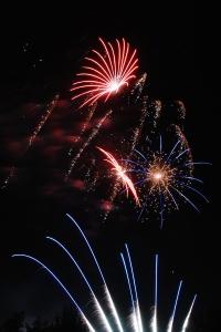 Glendale Fireworks