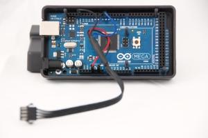 Arduino micro-controller